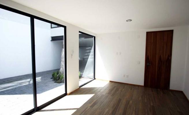 Casa en Venta en D.F., Coyoacán, Barrio San Lucas