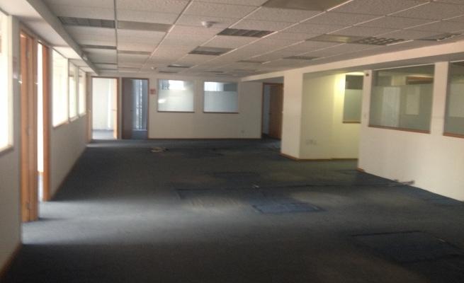 Oficina en Renta en D.F., Polanco, Jaime Balmes