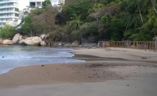 Terreno en Venta en Acapulco, Pichilingue