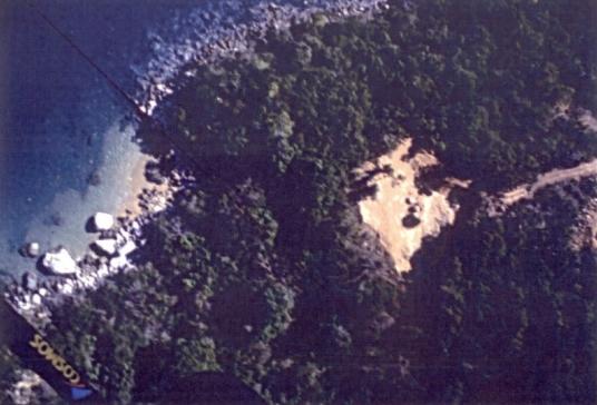 Terreno en venta en Acapulco, Punta Diamante
